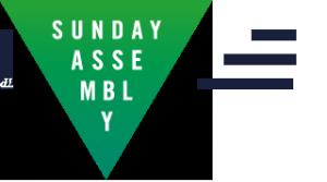 Sunday Assembly Bristol